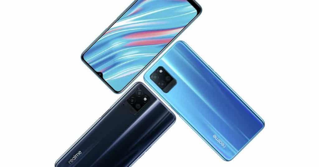Realme V11 5G announced with MediaTek Dimensity 700, 5000mAh battery