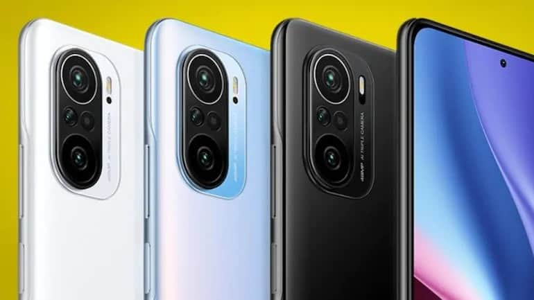 Redmi K40, K40 Pro and K40 Pro+ launched