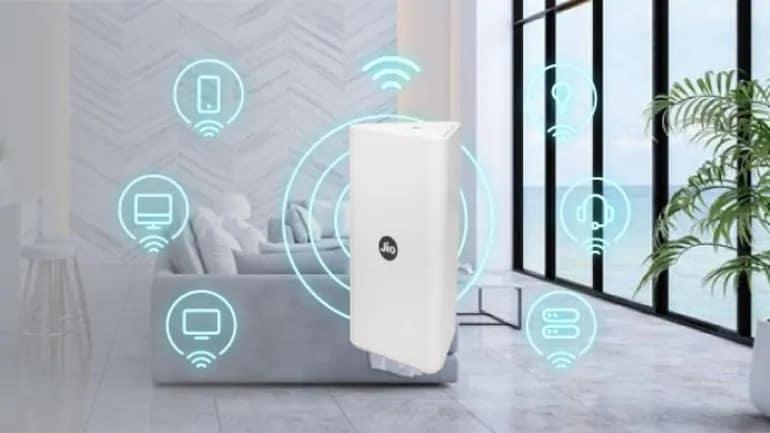 Reliance Jio Launches JioExtender6 AX6600 Wi-Fi 6 Mesh