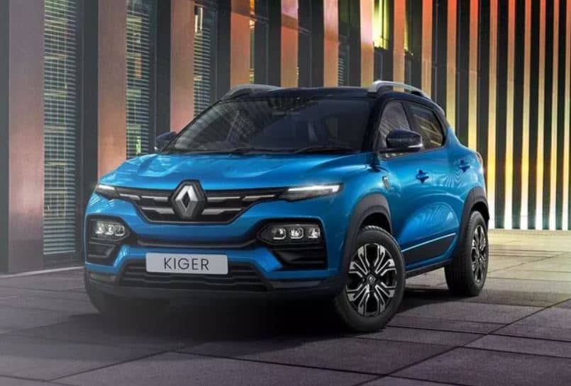 Renault Kiger Deliveries To Begin From 3 March 2021