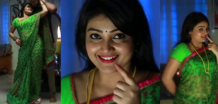Roja Serial Priyanka - Updatenews360