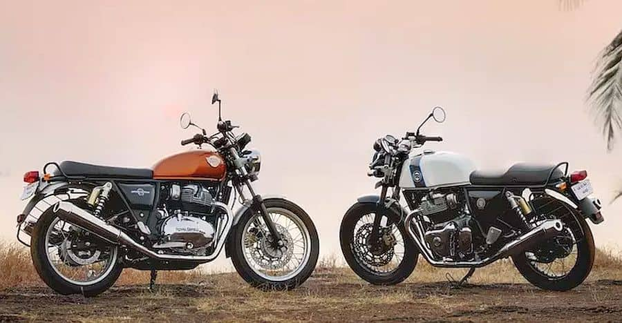 Royal Enfield Interceptor INT 650, Continental GT 650 get a price hike