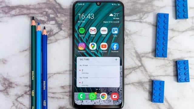 Samsung Galaxy M12 with 6,000mAh battery official