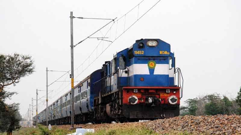 Spl Train - Updatenews360