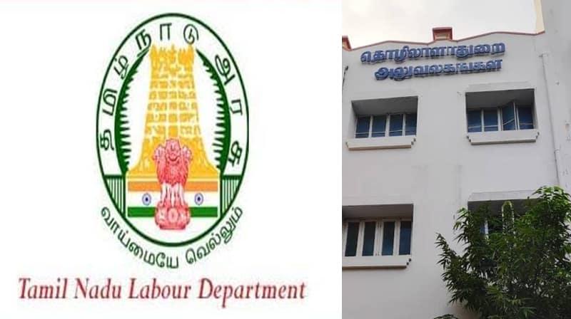 TN Labour- Updatenews360