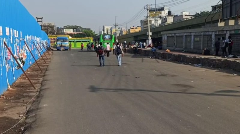 Tirupur Strike - Updatenews360
