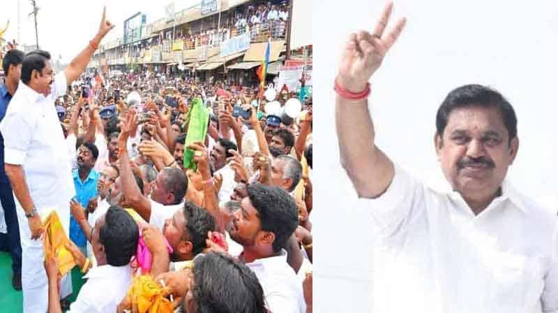 Vetri Nadai Podu Tamilagam- Updatenews360