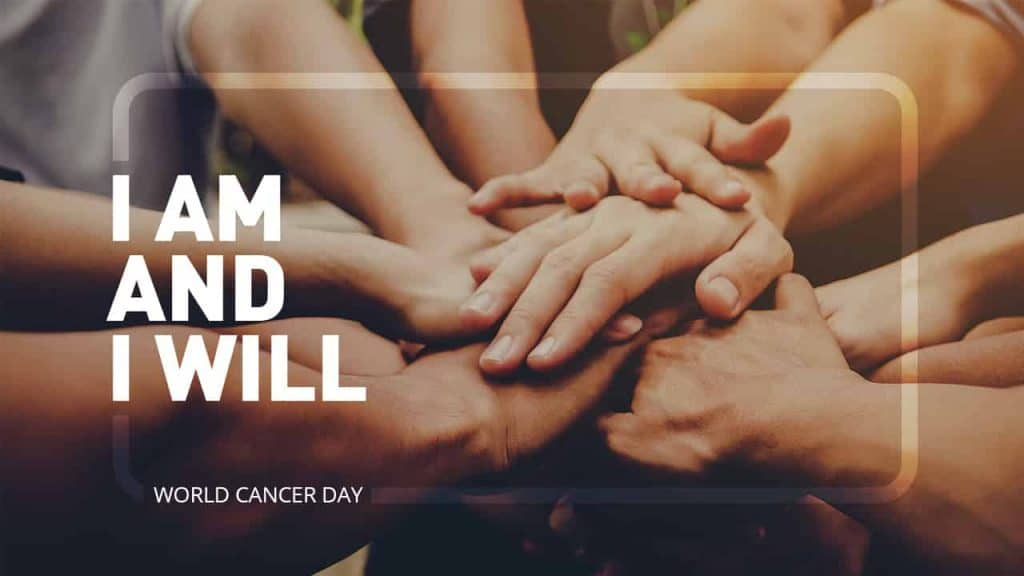 World Cancer Day 2021 Theme, history and significance