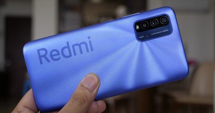 Xiaomi launches Redmi 9 Power 6GB+128GB variant in India