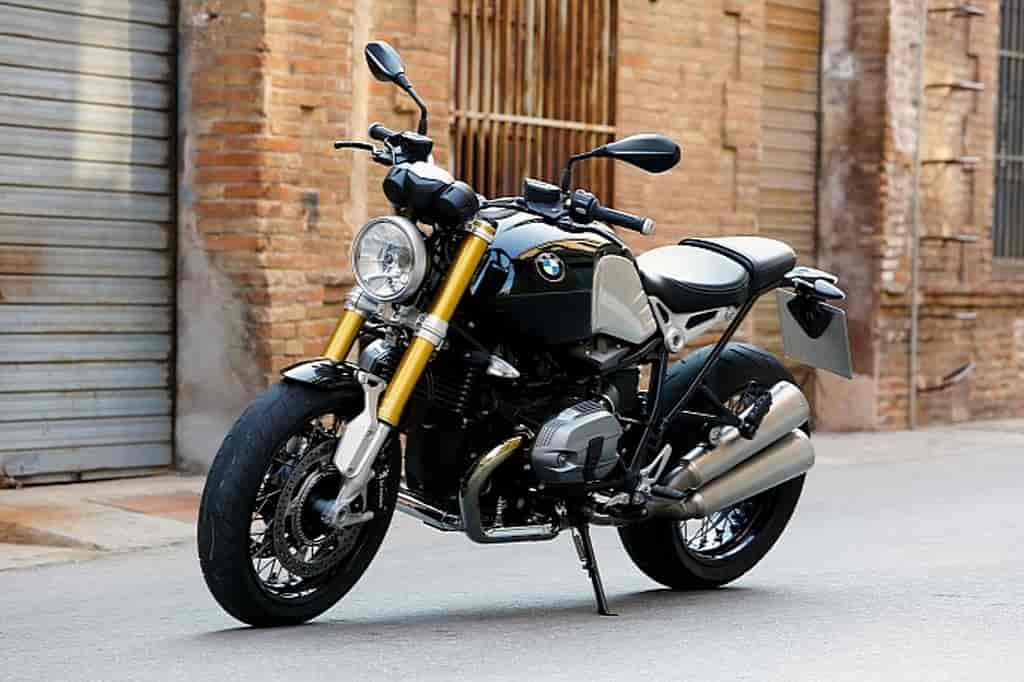 BMW R nineT, R nineT Scrambler Launched in India