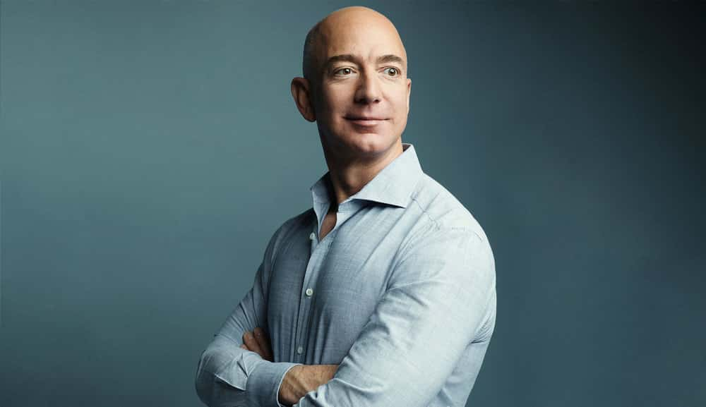 Amazon founder Jeff Bezos steps down as CEO, Andy Jassy to take the new role; Here's the full letter