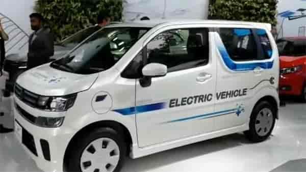 Upcoming Maruti Rs 7 Lakh Electric Car