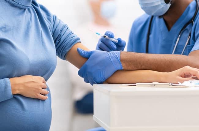 prgnent vaccine - updatenews360