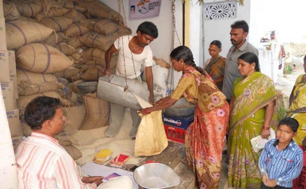 ration shop - updatenews360