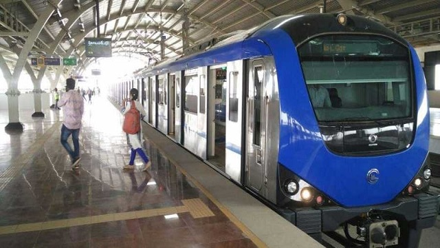 vannarapettai metro - updatenews360