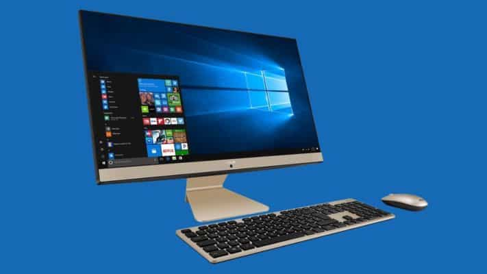 ASUS AiO V241 all-in-one PC with Intel 11th gen Tiger-lake Core i5 processor launched in India