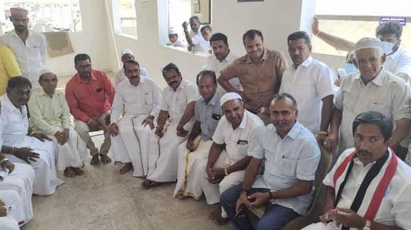 Admk Candidte Masjid -Updatenews360