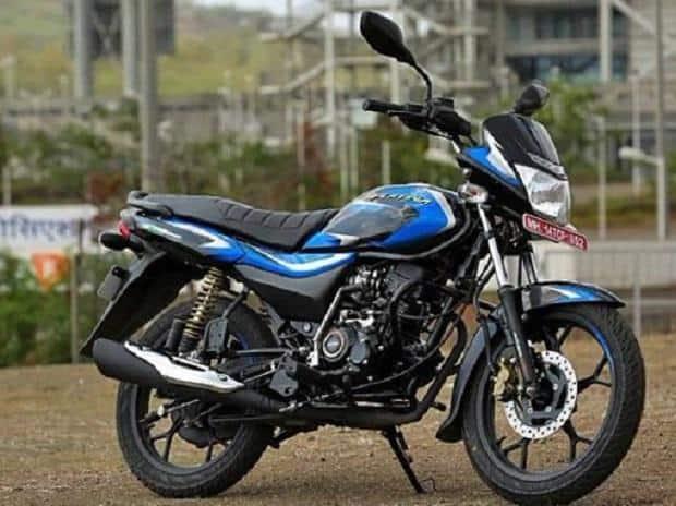 Bajaj Auto rides in all-new Platina 100 Electric Start