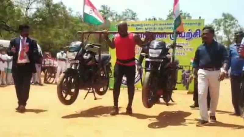 Bike youth Record -Updatenews360