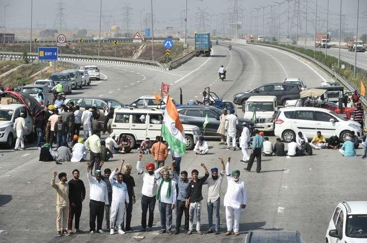 Farmers_Protest_Delhi_UpdateNews360