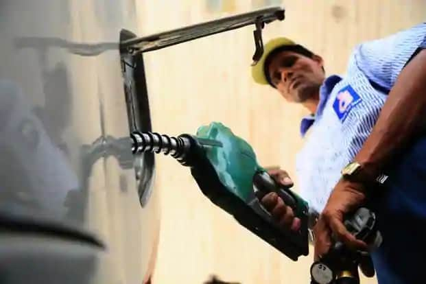 Government approves 20% ethanol blended petrol to reduce vehicular pollution