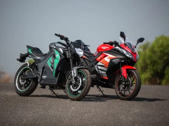 Kabira Mobility KM3000 and KM4000 receive over 6000 bookings