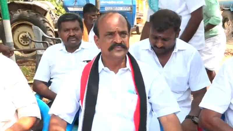 Kadambur Raju -Updatenews360