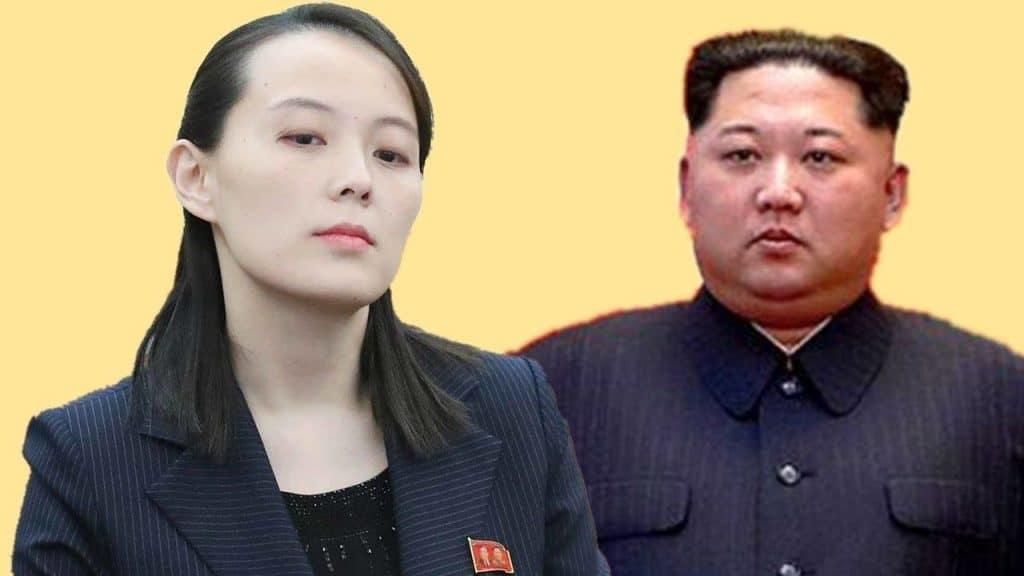 Kim_Jong_Un_With_Sister_UpdateNews360
