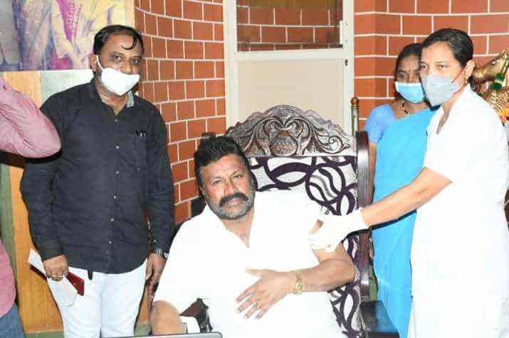 Krnataka_Agri_Minister_BC_Patil_UpdateNews360