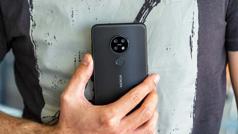 Nokia X20 spotted on Geekbench with Snapdragon 480 SoC, 6GB RAM