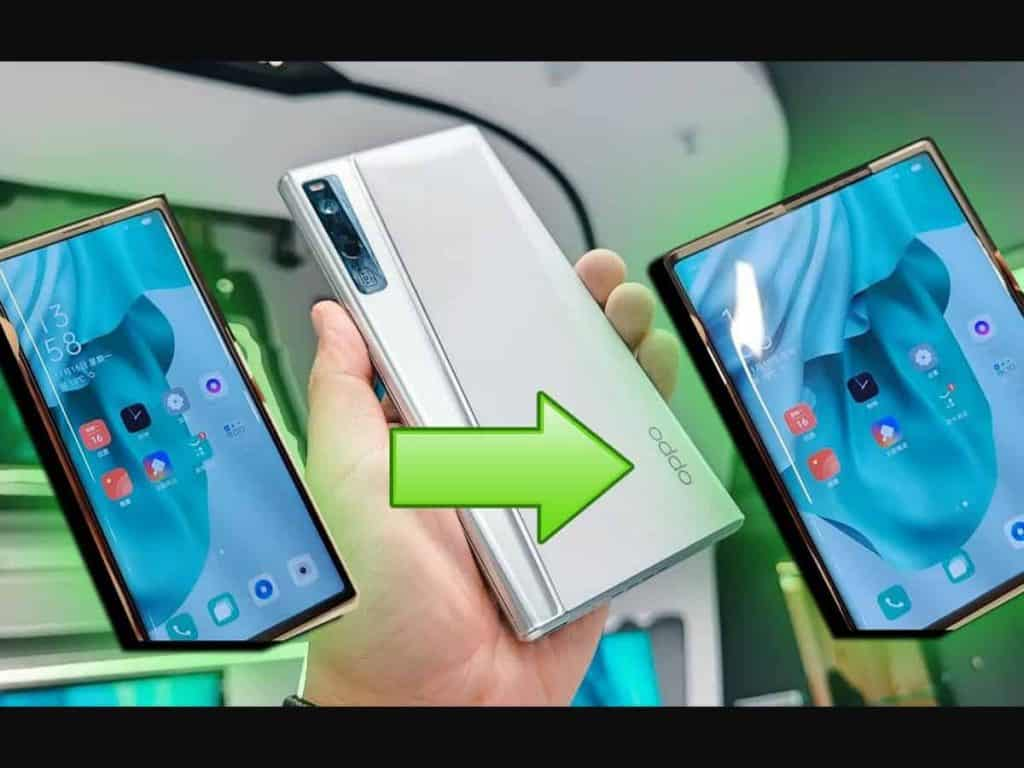 OPPO may launch its first foldable phone by June-end