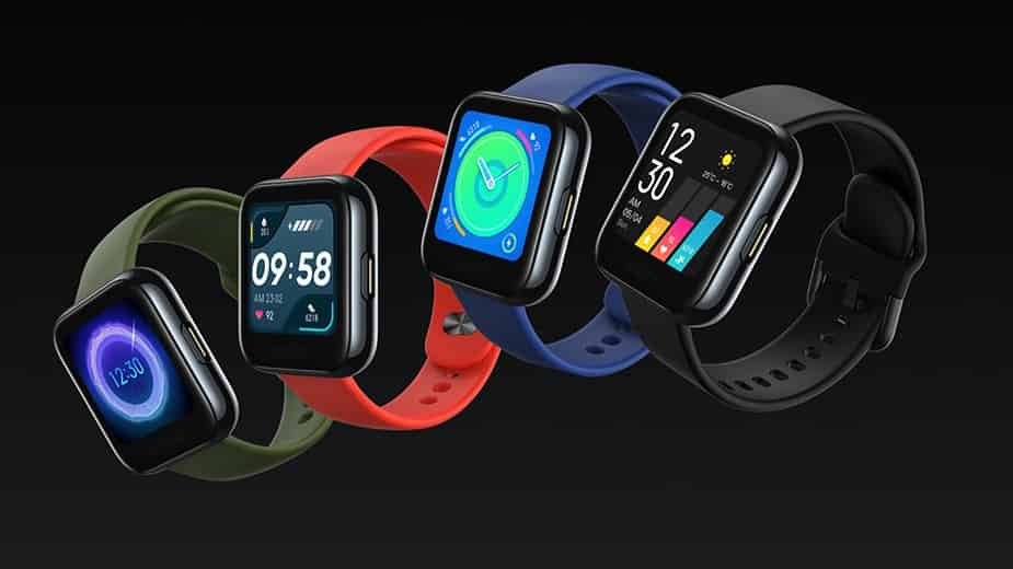 Realme Watch 2 Pro To Launch Soon In India