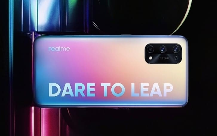 Realme X7 Pro Extreme Edition is coming soon with these specifications