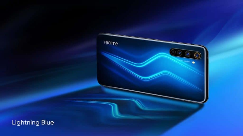 Realme announces discounts on purchase of Realme