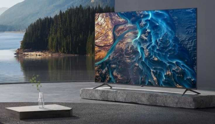 Redmi launches Redmi MAX 86-inch TV