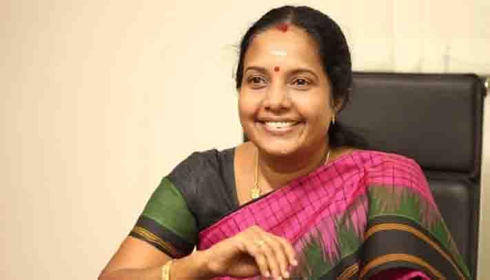 Vanathi Valimai - Updatenews360
