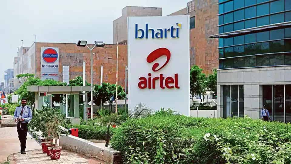 Airtel acquires spectrum worth ₹18,699 cr in auction