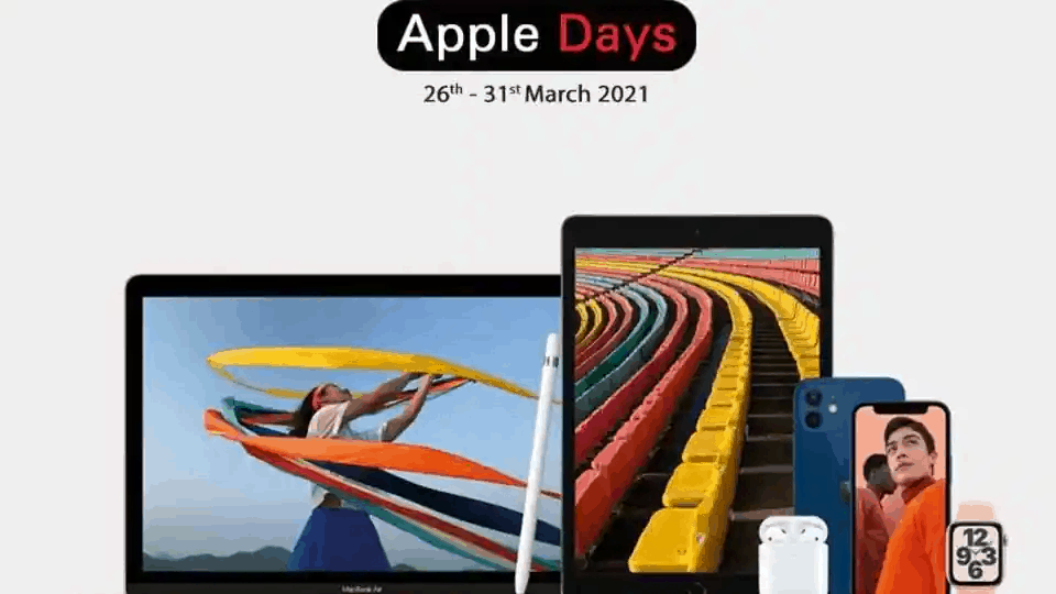 Vijay Sales announces Special Apple Days sale Here are the top offers