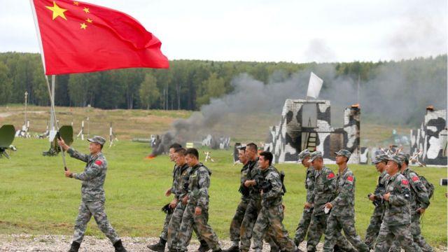 china army - updatenews360