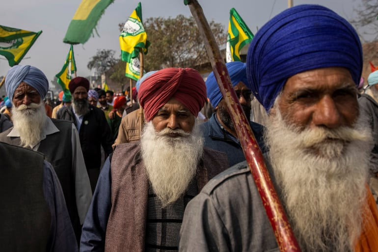 delhi protest 060321