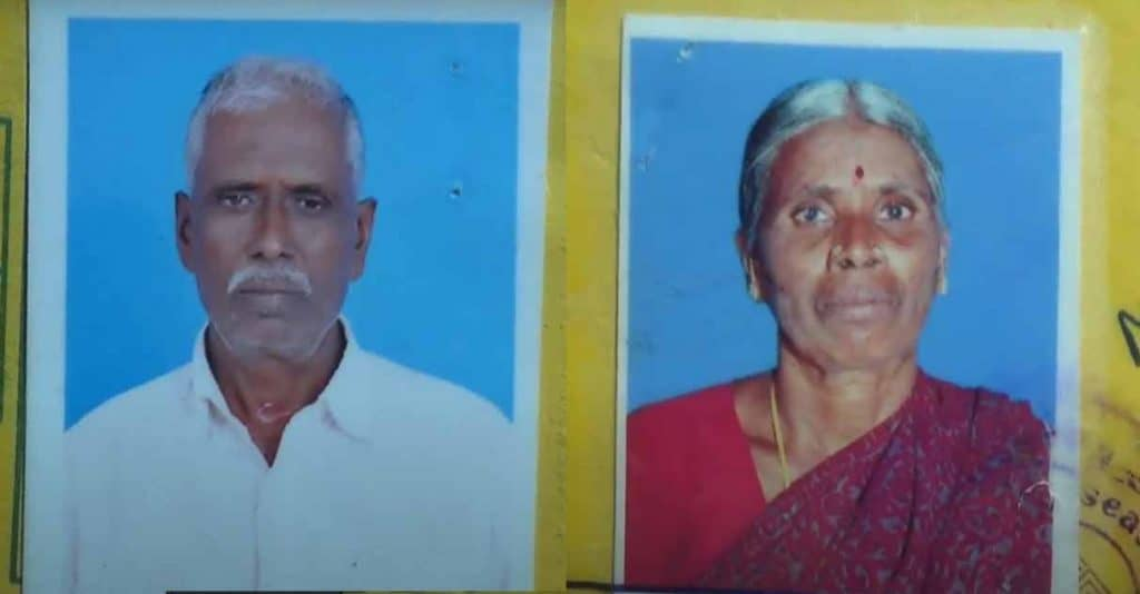 dharmapuri murder - updatenews360