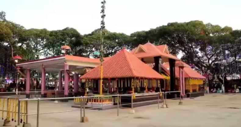 kkumari temple - updatenews360