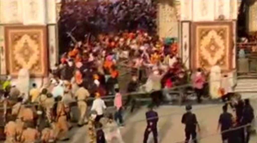 nanded_gurudwara_violence_Updatenews360