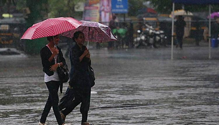 rain alert - updatenews360