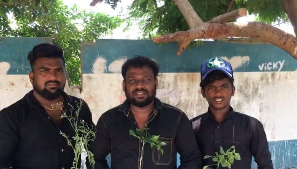 kanchipuram gaana - updatenews360