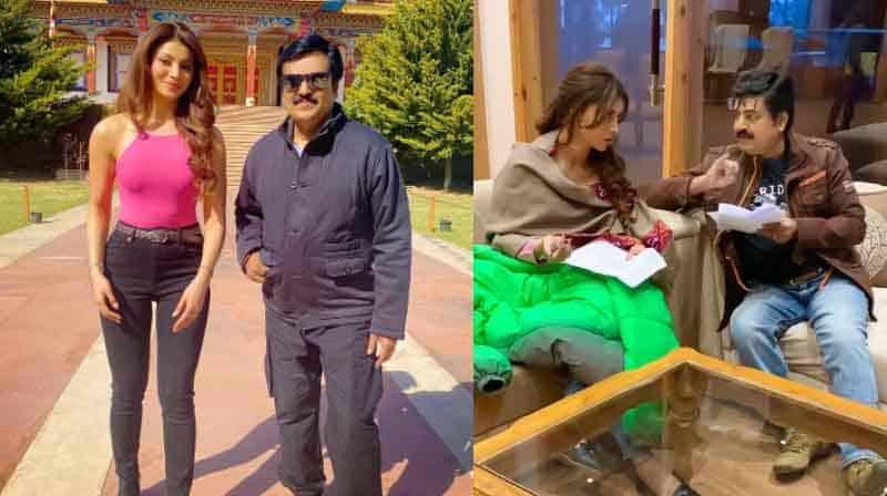 Actor Vivek Last Video -Updatenews360