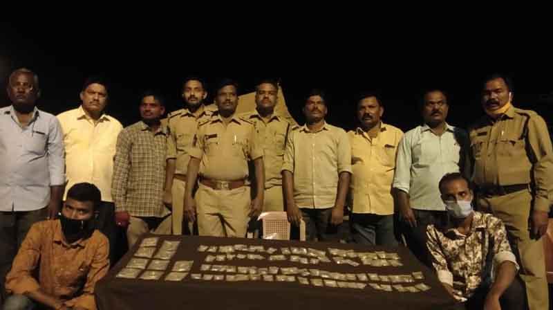 Andhra Gold Theft -Updatenews360