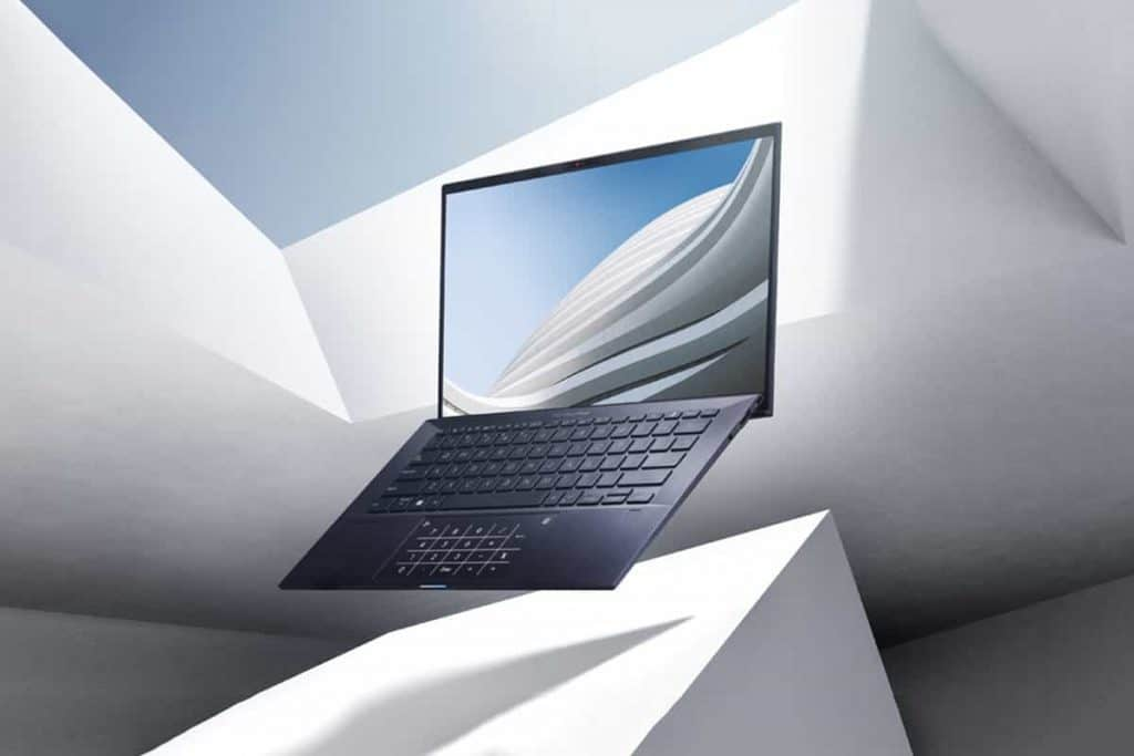 Asus ExpertBook B9 with 11th gen Intel processor launched in India