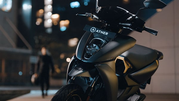 Ather Energy begins delivery of Ather 450X in Coimbatore and Trichy