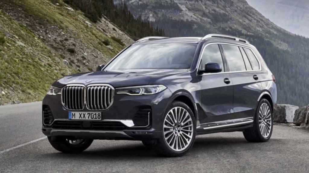 BMW India hikes prices